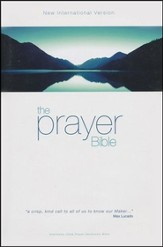 The Prayer Bible - Slightly Imperfect