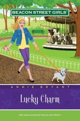 Lucky Charm - eBook