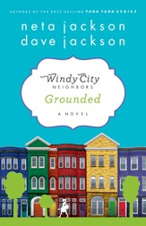 Grounded, Windy City Series #1