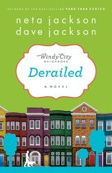 Derailed, Windy City Series #2