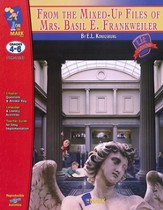 Lit Links: From the Mixed-Up Files of Mrs. Basil E. Frankweiler