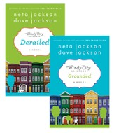 Windy City Neighbors Series, Volumes 1 & 2