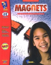 Magnets, Junior Science Series, Grades 4-6