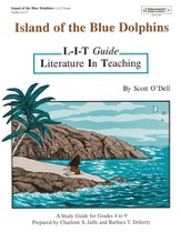 Island Of The Blue Dolphins L-I-T Study Guide