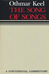 Song of Songs: Continental Commentary Series [CCS]
