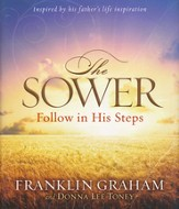 The Sower: Finding Yourself in the Parables of Jesus