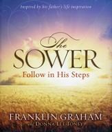 The Sower: Finding Yourself in the Parables of Jesus  - Slightly Imperfect