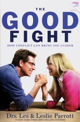 The Good Fight: How Conflict Can Bring You Closer  - Slightly Imperfect