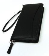KJV Bible Clutch, Black