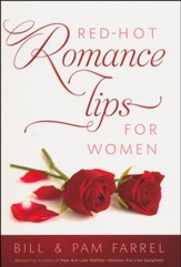 Red-Hot Romance Tips for Women - Slightly Imperfect