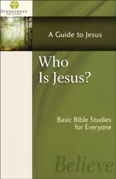 Who Is Jesus?