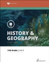 Lifepac History & Geography Grade 11 Unit 9: Contemporary America