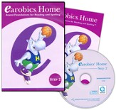 Earobics Step 2 Grades 2-3 Home Version CD-Roms (for Windows and Macintosh)