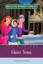 Ghost Town - eBook