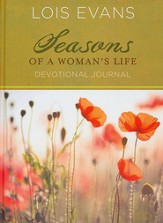 Seasons of a Woman's Life Devotional Journal