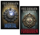 The Book of Mortals Series, Volumes 1 & 2, Softcover