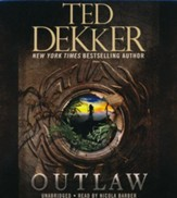 Outlaw, Audiobook CD, Unabridged
