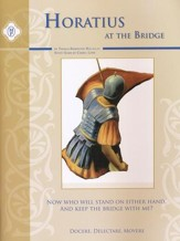 Horatius at the Bridge Text & Guide