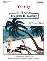 The Cay L-I-T Study Guide