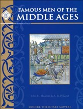 Memoria Press Famous Men of the Middle Ages