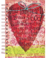 Your Loving Heart Journal