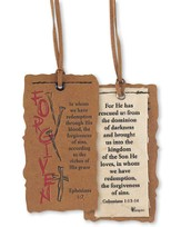 Forgiven Bookmark