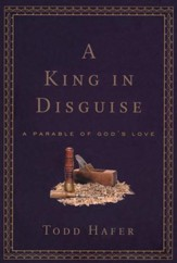 A King in Disguise    - Slightly Imperfect