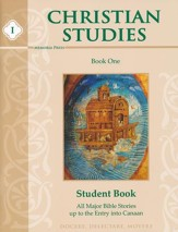 Memoria Press Christian Studies