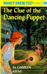 The Clue of the Dancing Puppet, Nancy Drew Mystery Stories Series #39