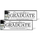 Congratulations Graduate Tabletop Plaque