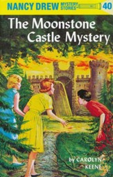 Moonstone Castle Mystery, Nancy Drew Mystery Series #40
