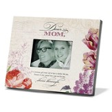 Dear Mom Photo Frame