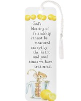 Blessing of Friendship Bookmark