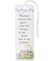 Always in My Heart Bookmark