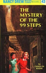 The Mystery of the 99 Steps, Nancy Drew Mystery Stories Series #43