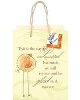 This Is the Day Gift Bag, Medium