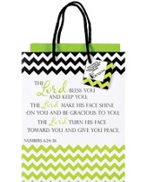The Lord Bless You Gift Bag, Medium