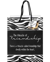 The Miracle of Friendship Giftbag, Medium
