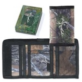 Truth Hunter Trifold Wallet