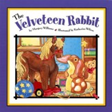 The Velveteen Rabbit, Softcover
