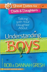 Talking with Your Daughter About Understanding Boys   - Slightly Imperfect