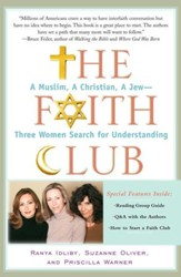 The Faith Club: A Muslim, A Christian, A Jew- Three Women Search for Understanding - eBook