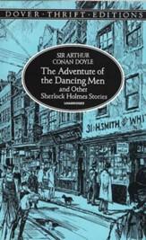 The Adventure of the Dancing Man & Other Sherlock Holmes Stories