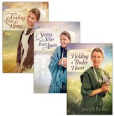 The Beiler Sister Series, Volumes 1-3