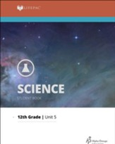 Lifepac Science Grade 12 Unit 5: Light