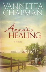 #1: Anna's Healing