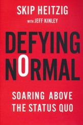 Defying Normal: Soaring Above The Status Quo