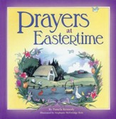 Prayers at Eastertime  - Slightly Imperfect