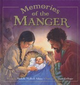 Memories of the Manger  - Slightly Imperfect