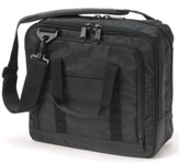 WORDKeeper Briefcase, Black